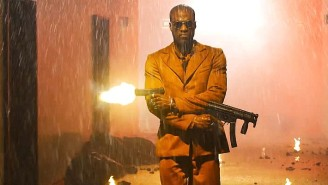 Yahya Abdul-Mateen II Explains How His Morpheus In 'The Matrix Resurrections' Works And Admits He Was Confused By It, Too