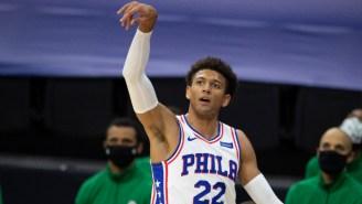Philadelphia 76ers X-Factor: Matisse Thybulle