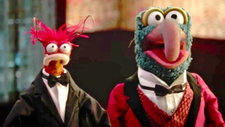 Weekend Preview: The Muppets And Madonna Take Streaming (With More World Domination From Squid Game)