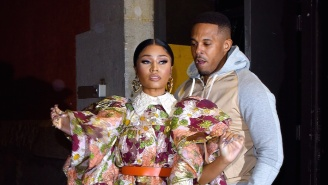 Nicki Minaj Has Filed For A Motion To Dismiss The Harassment Case Against Her