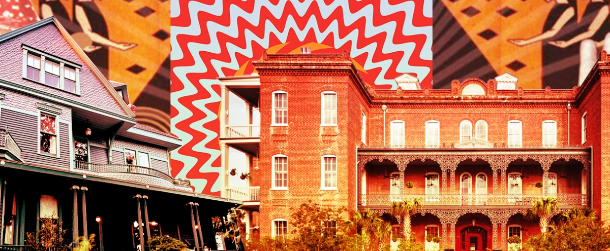 These Two New(ish) New Orleans Hotels Remind Us Why We Love Hotels In The First Place