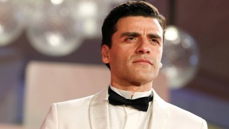 Oscar Isaac Reveals That 'Moon Knight' Filming 'Was The Biggest Workload' He's Ever Experienced