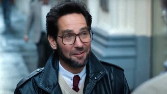 Paul Rudd Is A Terrible Therapist Who Turns Will Ferrell's Life Upside Down In The 'The Shrink Next Door' Trailer