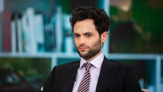 'You' Star Penn Badgley Discusses His Delightful Cardi B Friendship And A Potential Cardi Cameo