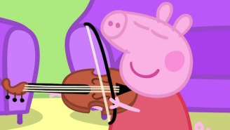 Peppa Pig Gets An Apology From Adele After Confronting Her About Saying No To A Collaboration
