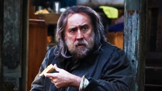 A Conversation With The Food Consultant Who Worked With Nic Cage On 'Pig'