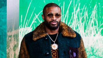 The Ease And Edits Of P.J. Tucker, The NBA's Fashion Icon