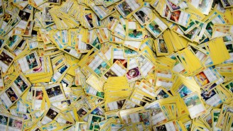 A Man Apparently Spent Most Of His Fraudulent PPP Loan On A Single Pokemon Card