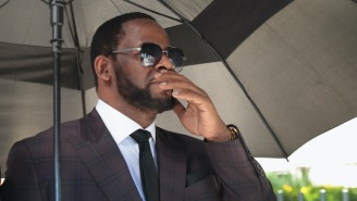 R. Kelly's Chicago Trial Date For Child Pornography Has Been Set For August 2022