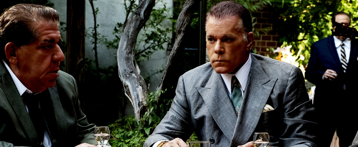 Ray Liotta On The Big Surprise He Had For Everyone In 'The Many Saints Of Newark'