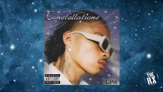 RINI's 'Constellations' Is A Love Story To Die For And One That's Almost Too Good To Be True