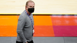 The Suns Released A Statement Refuting An Upcoming Story Accusing Robert Sarver Of 'Racism, Sexism, And Sexual Harassment'