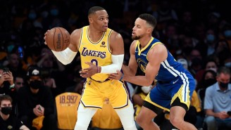 Russell Westbrook's First Game As A Laker Showed Where He And Frank Vogel Need To Make Changes