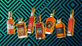Rye Whiskey Blind Taste Test: 15 New And Beloved Bottles Face-Off