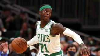 Boston Celtics X-Factor: Dennis Schröder