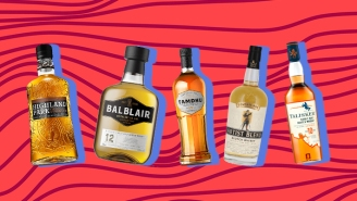 The Best New Bottles Of Scotch Whisky Under $100