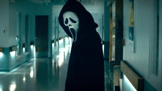 Ghostface Is Back To His Old Tricks (Murder) In The 'Scream' Trailer