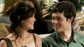 Adam Brody Doesn't Think A Reboot Of 'The O.C.' Would Work In A 'Post-Donald Trump America'