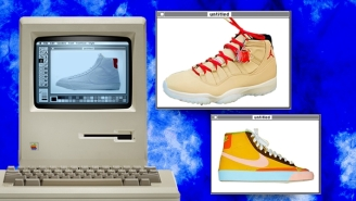 The Sneaker Customizers You Should Definitely Be Paying Attention To