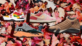 SNX DLX: Featuring Winter Ready Jordans, The Latest Supreme Nike Cross Trainer Collaboration, & More!