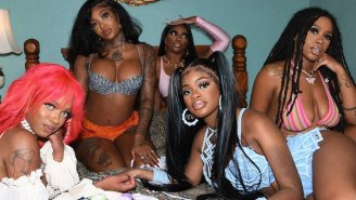 Summer Walker And City Girls' JT Address Their Partner's Old Lover On The Relentless 'Ex For A Reason'