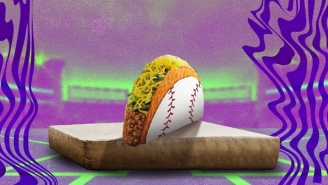 Taco Bell Has A Free Taco For You, Thanks To Baseball