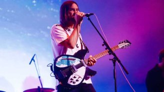 Okeechobee's 2022 Festival Lineup Features Tame Impala, Porter Robinson, Megan Thee Stallion, And More