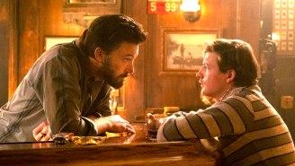 'The Tender Bar' Trailer Has One Batman (George Clooney) Directing Another Batman (Ben Affleck)