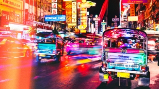 Thailand Plans To Lift Quarantine Rules For Some Travelers Very Soon
