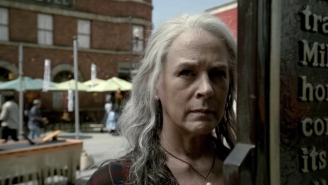 AMC's 'The Walking Dead' Announces A February Return Ahead Of The 11th Season's Midseason Finale