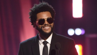 The Weeknd Postpones His 'After Hours' Tour So He Can Upgrade From Arenas To Stadiums