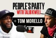 People's Party With Talib Kweli: Tom Morello