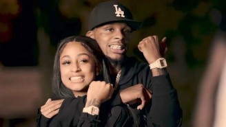 Toosii's 'What I'm On' Video Delivers A Reassuring Message To A Longtime Lover