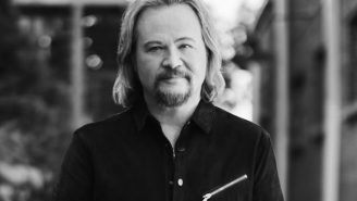 Country Musician Travis Tritt Is Refusing To Play At Venues With Covid-19 Restrictions In Place