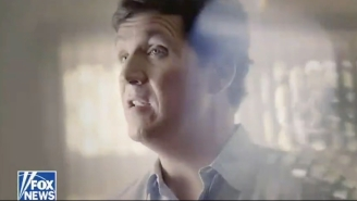 Tucker Carlson Previewed 'Patriot Purge,' His Batsh*t New Documentary Series, Which Claims That Jan 6th Was A 'False Flag' Operation