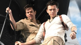 Tom Holland Goes On Globe-Trotting Adventures In Search Of Treasure With Mark Wahlberg In The 'Uncharted' Trailer