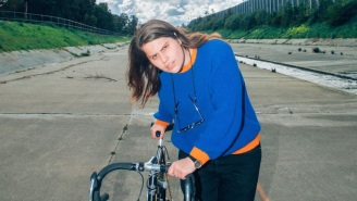 Alex Lahey Delivers A Roaring Anthem For Letting Lose With Her 'Spike The Punch' Video
