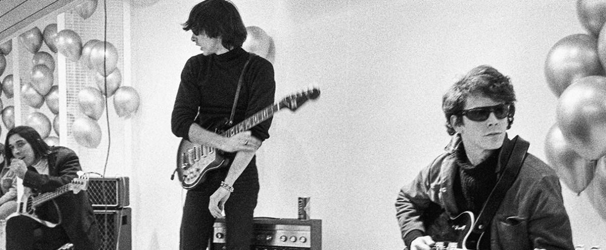 The New Velvet Underground Documentary Preserves Their Air Of Mystery