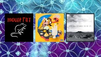 The Best Vinyl Releases Of October 2021