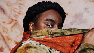 Uproxx Cover Story: Wale Is Done Playing Games