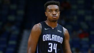 Wendell Carter And The Magic Agreed To A 4-Year, $50 Million Extension