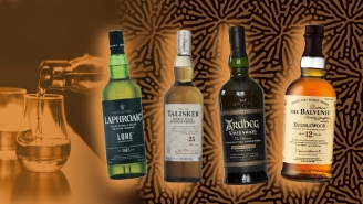 Bartenders Tell Us The One Single Malt Scotch They Could Drink Forever