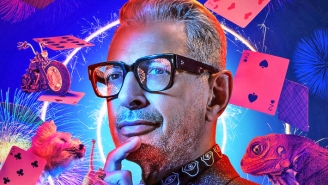 'The World According To Jeff Goldblum' Returns With Magic And Monsters In Disney+'s Season 2 Trailer