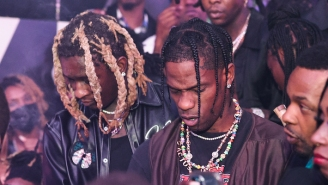 Travis Scott Unveils His 2021 Astroworld Festival Lineup, Featuring Tame Impala, Young Thug, And More