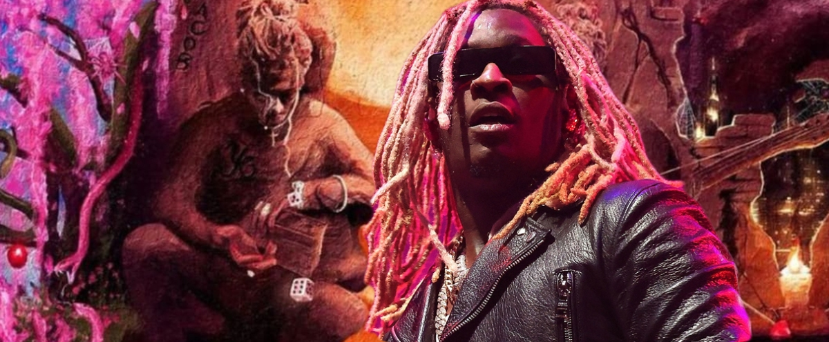 Young Thug Isn't Quite A 'Punk' On His Latest, But Offers Up Some Of His Most Compelling Music Yet
